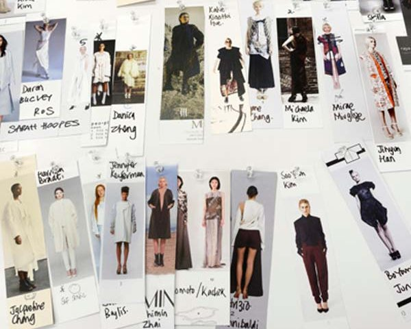 Be Successful in fashion industry